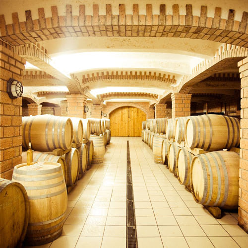 Petrény Winery